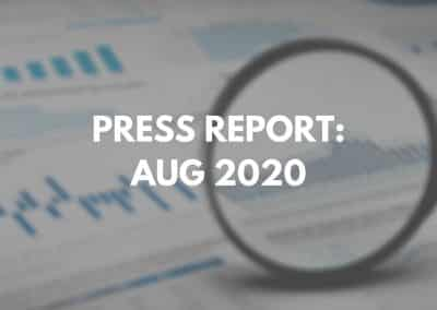 Press Campaigns | Summer 2020