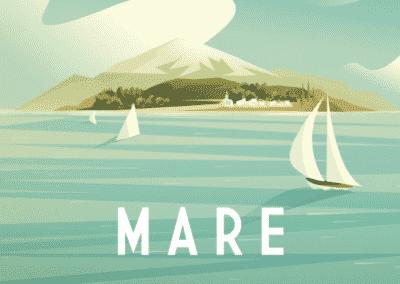 Quadro Nuevo | Mare (2020)
