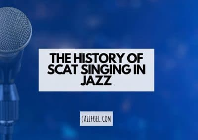 What is Scat Singing? [+ 10 of the Best Scat Solos in Jazz]