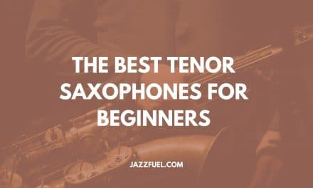 Best Tenor Saxophone for Beginners (2020 Guide)