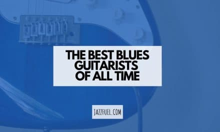 The Best Blues Guitarists of All Time