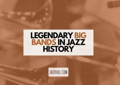 The Best Big Band Music & Jazz Orchestras