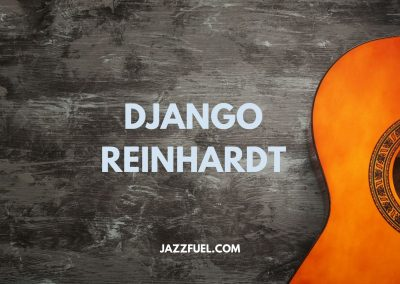 Django Reinhardt – Gypsy Jazz Guitar Legend