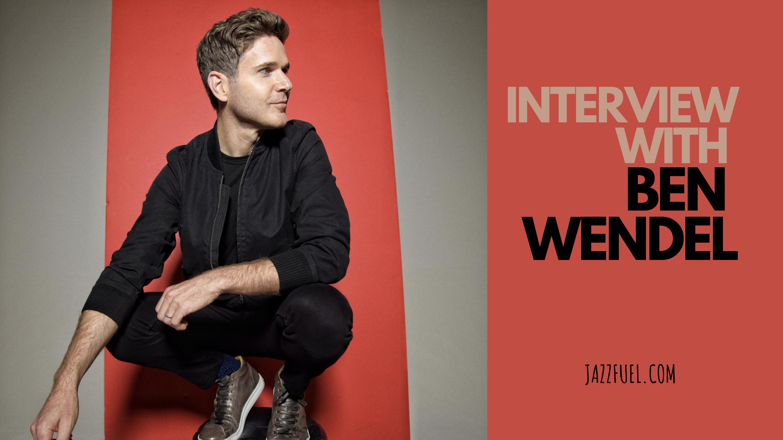 Interview with Saxophonist, Bandleader & Producer Ben Wendel