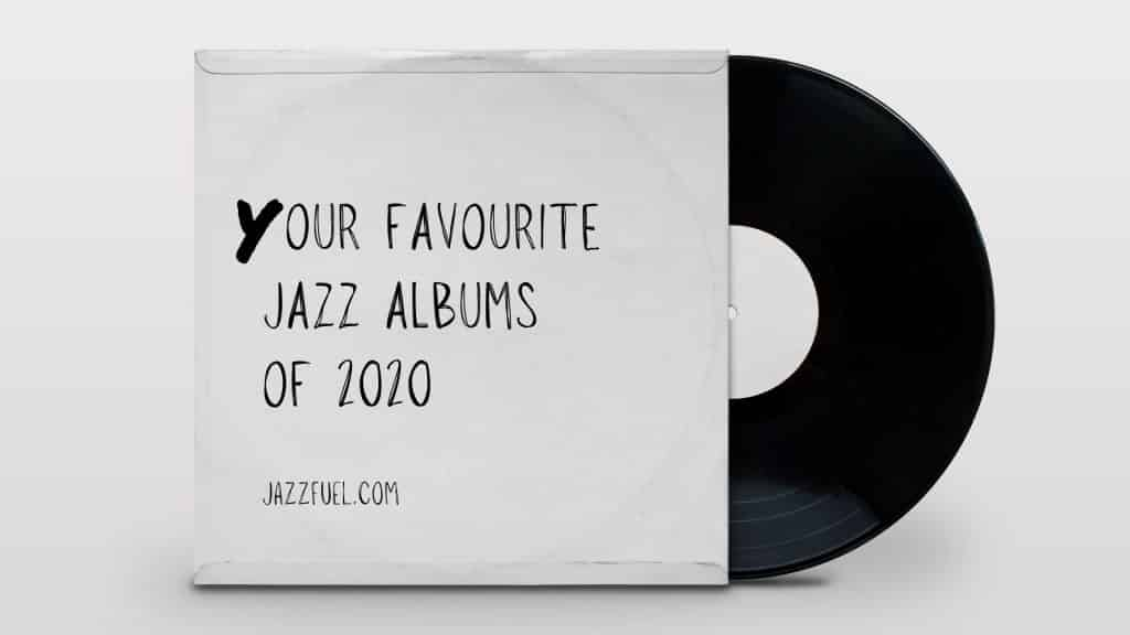 Best Jazz Albums of 2020