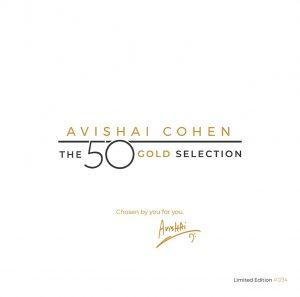 Avishai Cohen gold selection
