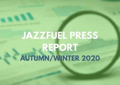 Press Campaigns | Autumn/Winter 2020