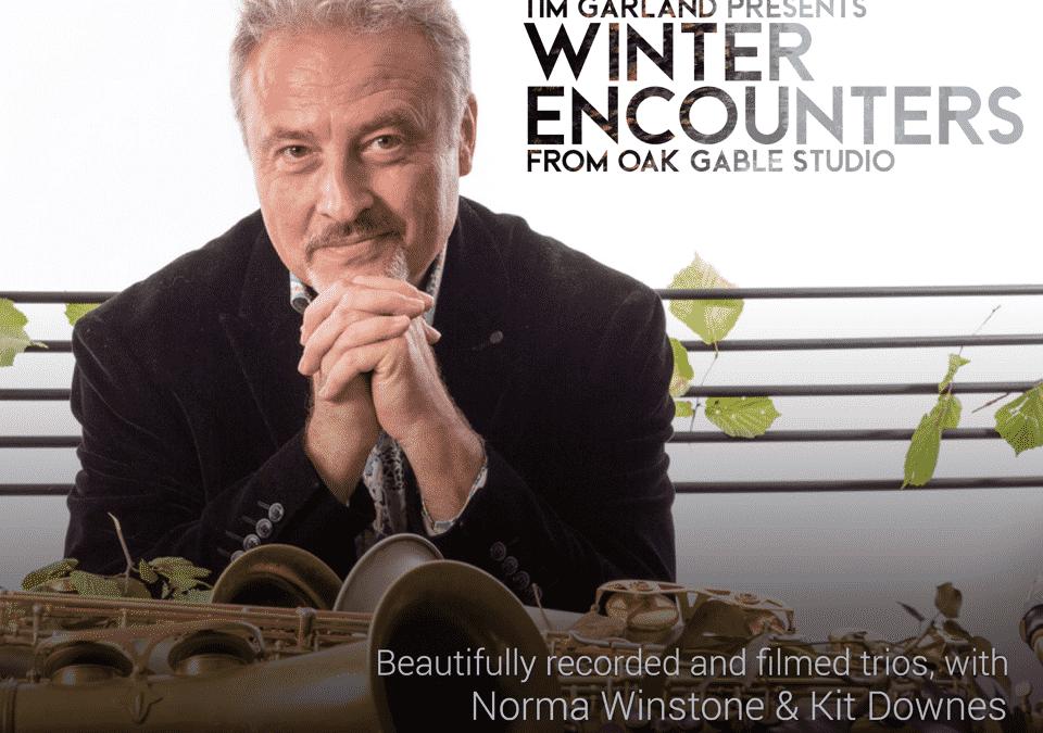 Tim Garland | Winter Encounters (2020)
