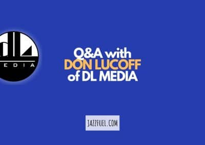 Interview with Don Lucoff of DL Media