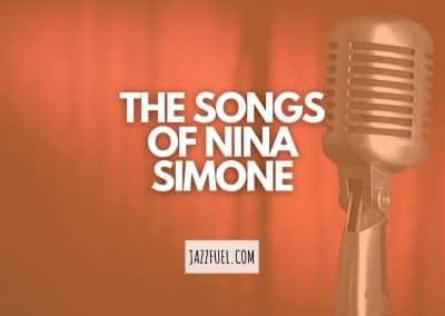Nina Simone   Her Life In 11 Legendary Song Performances