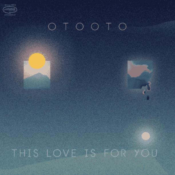 OTOOTO Album Cover