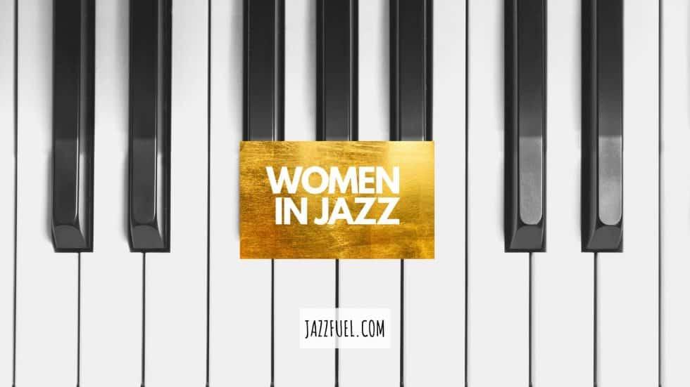 Women In Jazz (article)