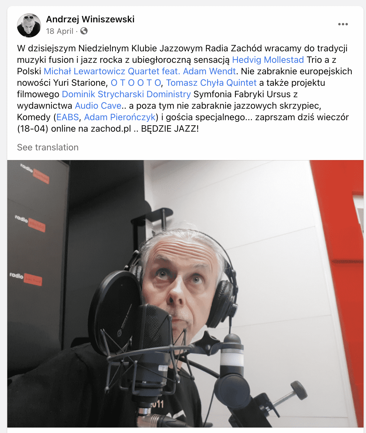 Andrzej Winiszewski