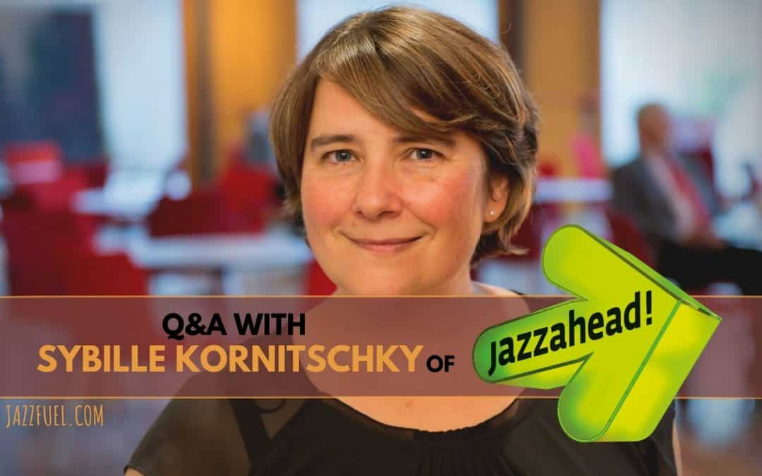 jazzahead! 2021 (Interview with Sybille Kornitschky)