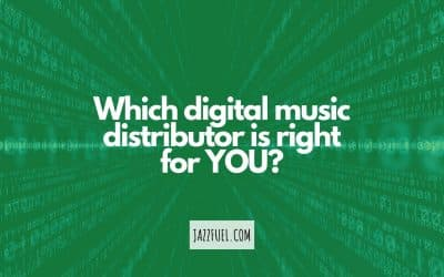 DistroKid, CD Baby & TuneCore – Which Digital Distributor Is Right For You?