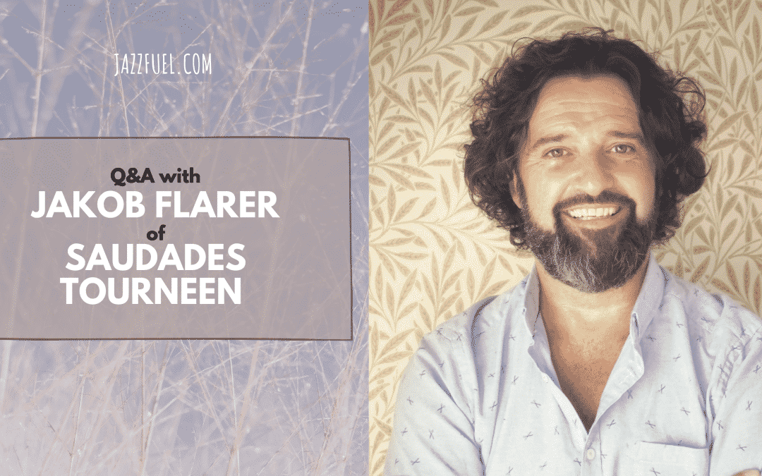 Q&A with the booking agent Jakob Flarer of Saudades Tourneen