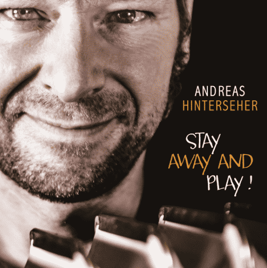 Andreas Hinterseher album cover